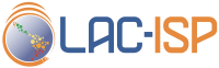 LAC-ISP Logotipo